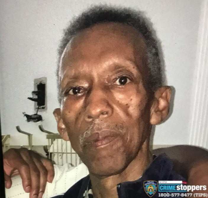 Robert Golightly, 79, Missing