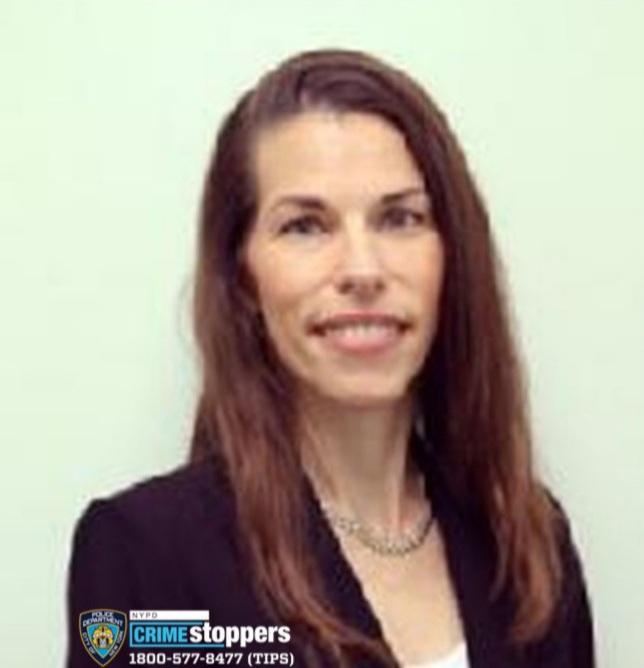 Tamara Saukin, 44, Missing