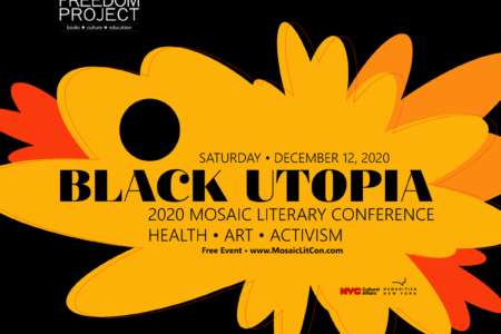 Mosaic Literary Conference: Black Utopia