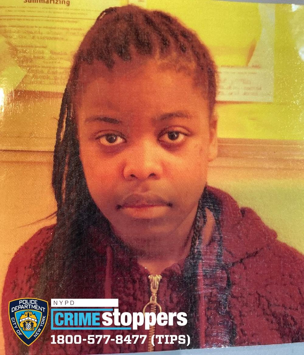 Deynea Fludd, 11, Missing