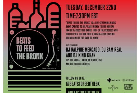 Beats To Feed The Bronx