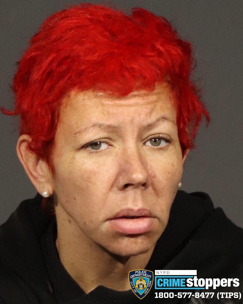 Glenda Cason, 48, Missing