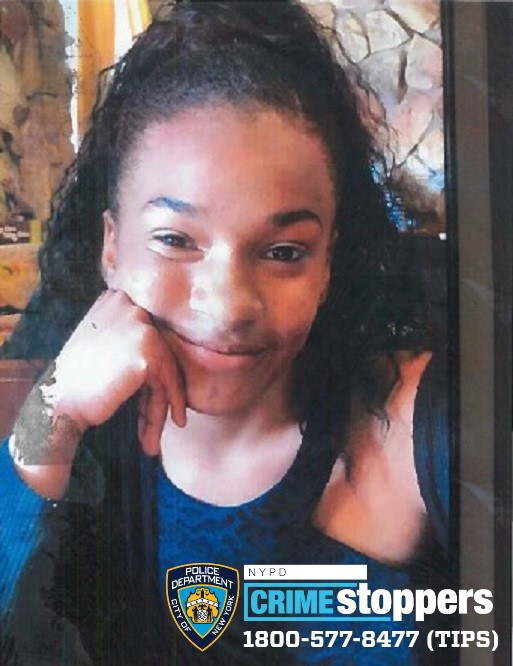Neishaly Melvin, 16, Missing