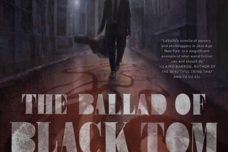 One Book One Bronx: The Ballad Of Black Tom By Victor LaValle