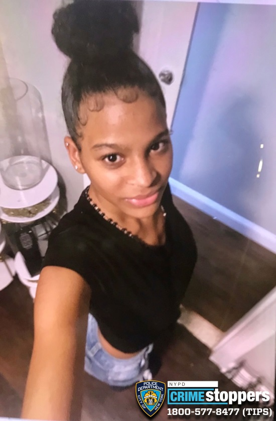 Yorcania Duran Villavisar, 15, Missing