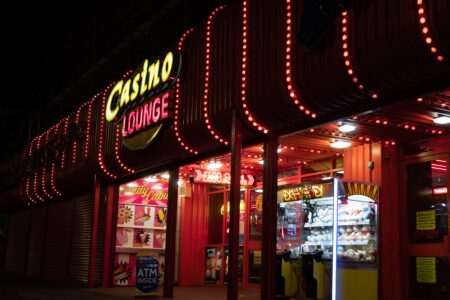 Casino Games You Can Play From Your Mobile Phone