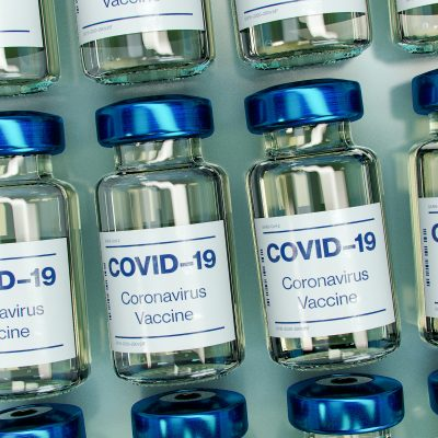The First CoViD-19 Vaccines Are Here