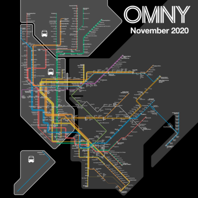 MTA Nears Completion Of OMNY Roll Out