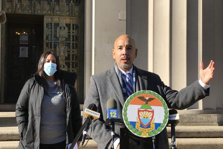BBP Diaz Calls On United Healthcare To Reach An Agreement With Montefiore Health System