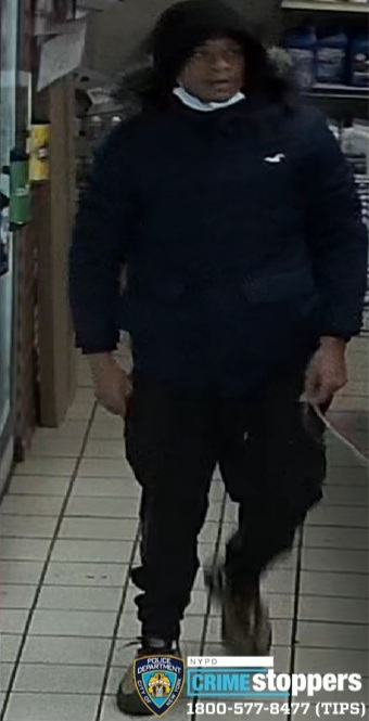 Help Identify An Attempted Robbery Duo