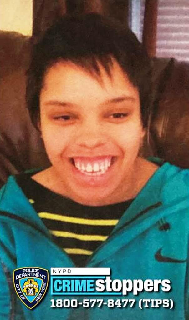 Anacelia Martinez, 26, Missing