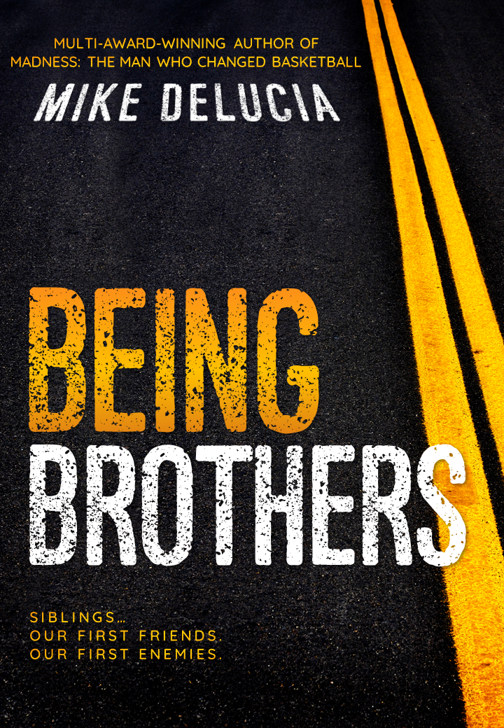 Being Brothers: Coming Of Age In The Bronx