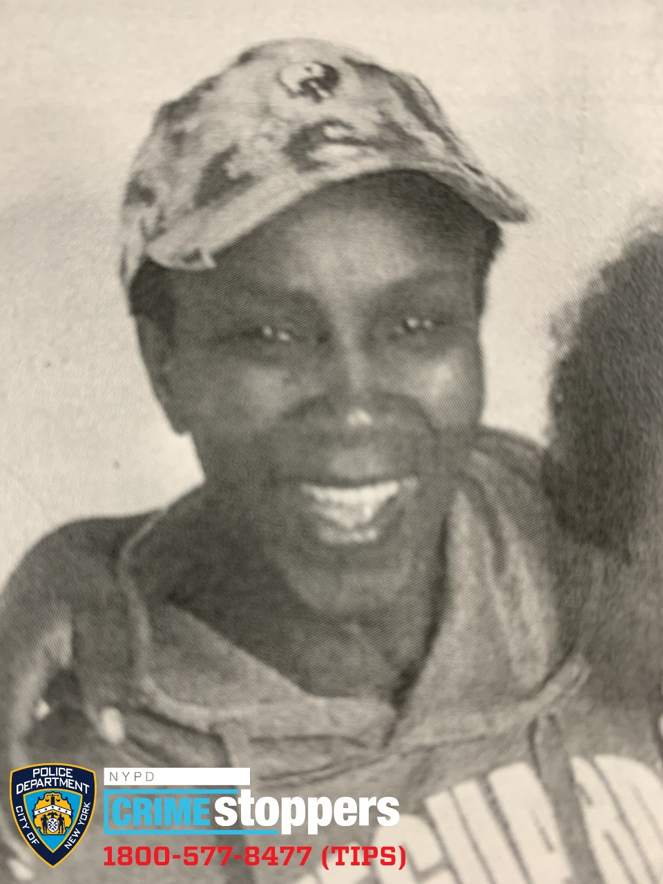 Brenda Wright, 60, Missing