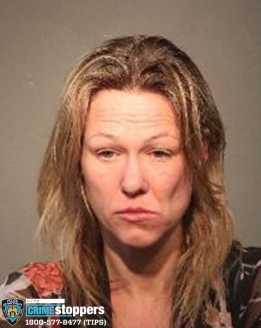 Colleen Poyerd, 45, Missing