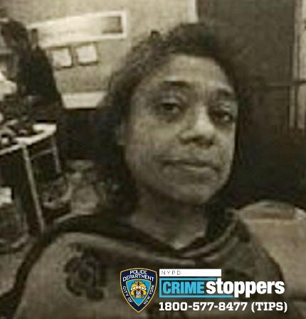 Farah Sheikh, 44, Missing
