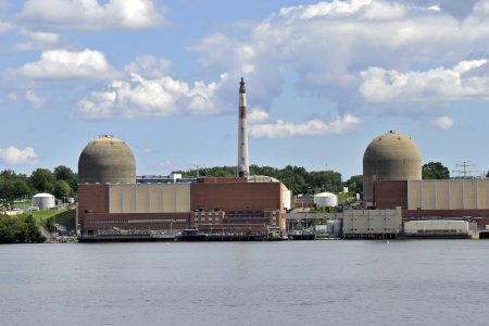 NYAG Files Lawsuit To Support Safe, Rapid, & Complete Dismantling Of Indian Point