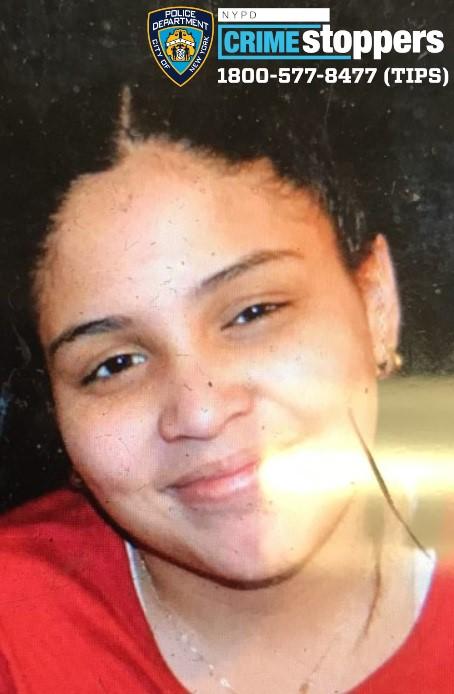 Yasmin & Leah Moreno, 17 & 12, Missing