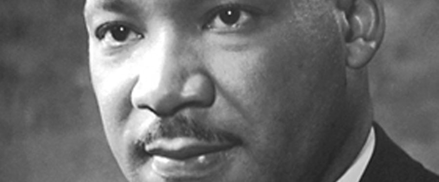 Virtual Interfaith Service In Honor Of Rev. Dr. Martin Luther King, Jr.