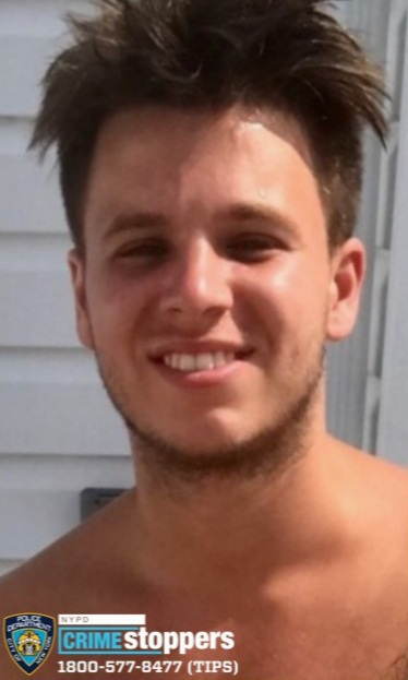 Matthew Bantis, 21, Missing