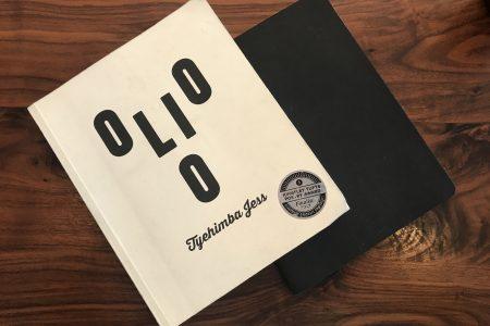 One Book One Bronx: Olio By Tyehimba Jess