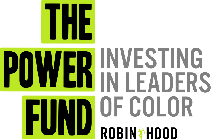 Robin Hood's Power Fund Addresses Systemic Racism By Investing In Nonprofit Leaders Of Color