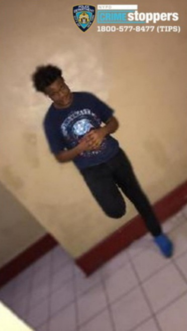 Sincere Perker, 15, Missing
