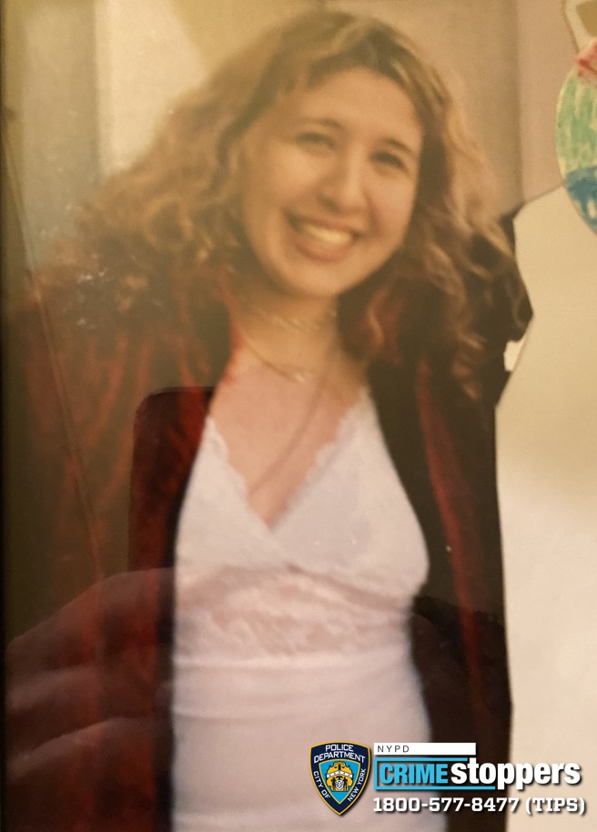 Stephanie Cordero, 38, Missing