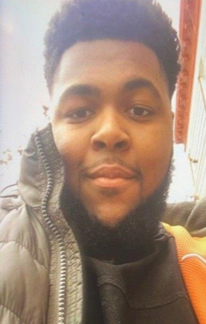 Willie Hodge, 23, Missing