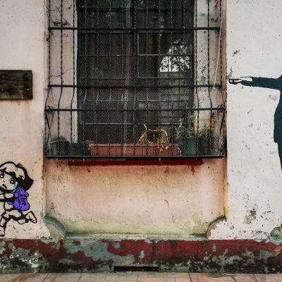 The Case Of Javier Castillo Maradiaga