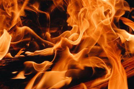 Azteca Bakery Destroyed In Fire