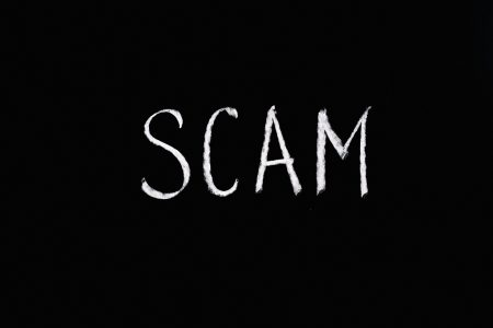 Don't Get Scammed: Tips To Secure Your Private Information