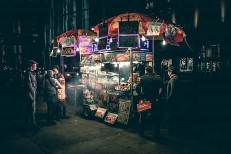 New York City To Expand The Number Of Street Vending Permits