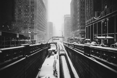 New Yorkers Urged To Prepare For Extreme Cold Weather