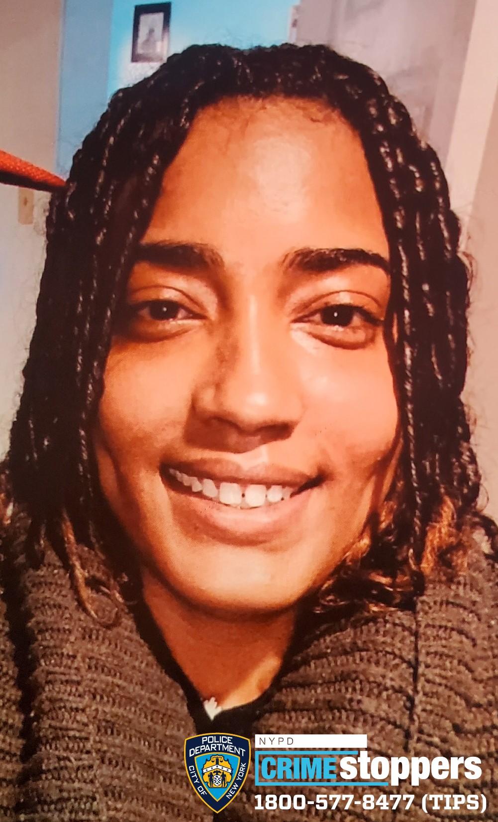 Alisterr Rivera, 24, Missing