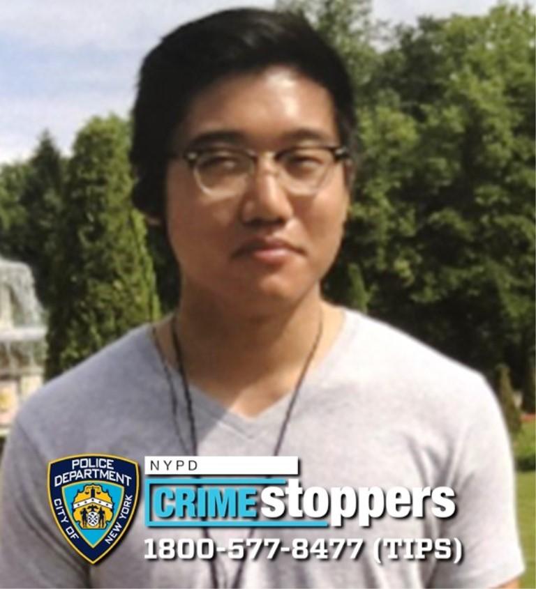 Owen Peng, 24, Missing