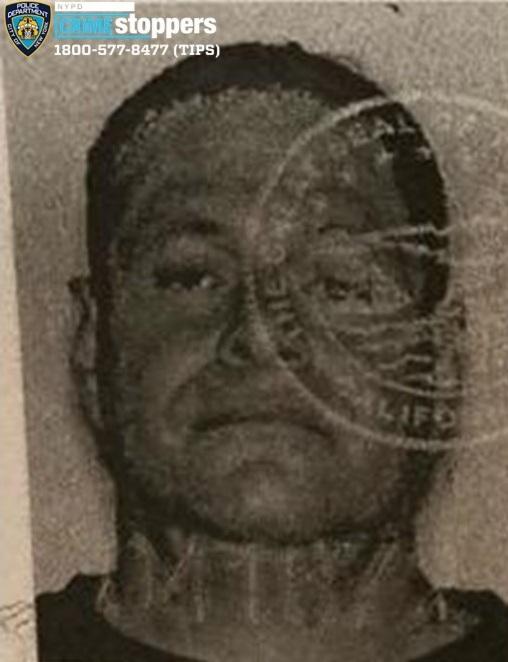 Richard Mendoza, 48, Missing
