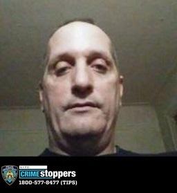 Robert Fitzpatrick, 61, Missing