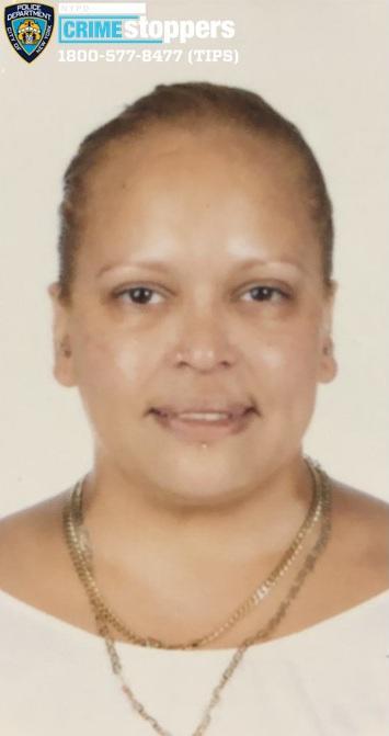 Sandra Rivera, 47, Missing