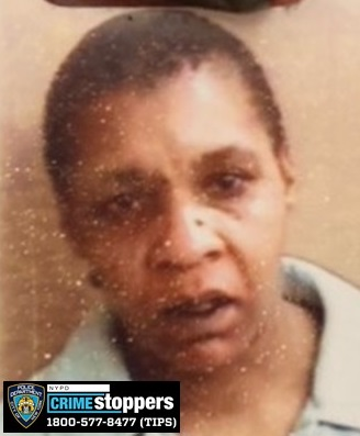 Sydney Crooks, 57, Missing
