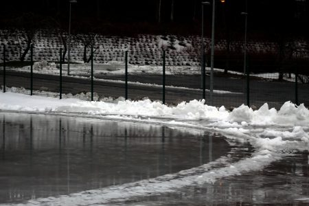DSNY Issues Winter Operations Advisory