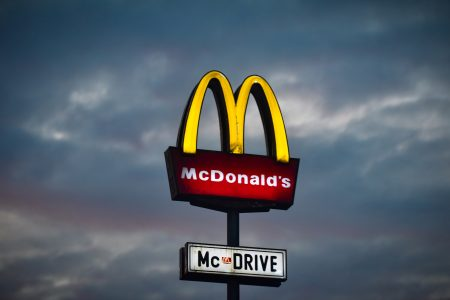 McDonald's Ties Executive Compensation To Diversity Workforce Management