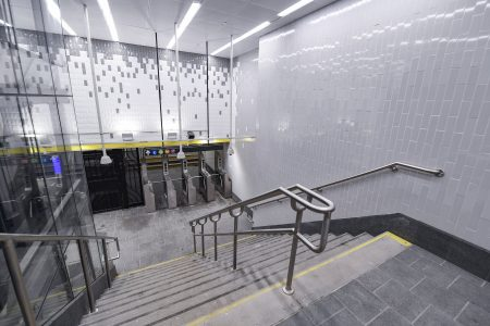 Subway Ridership Hits Highest Single Day Total Since Beginning Of Pandemic