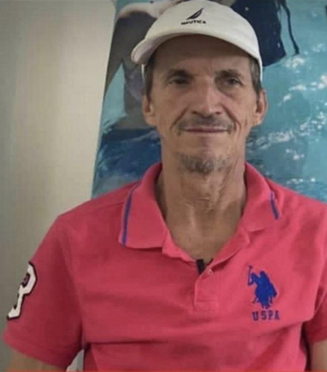 Hector Diaz, 62, Missing