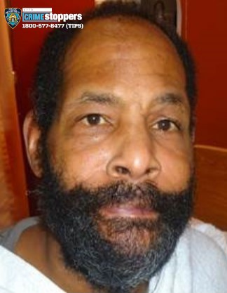 Irving Coleman, 50, Missing