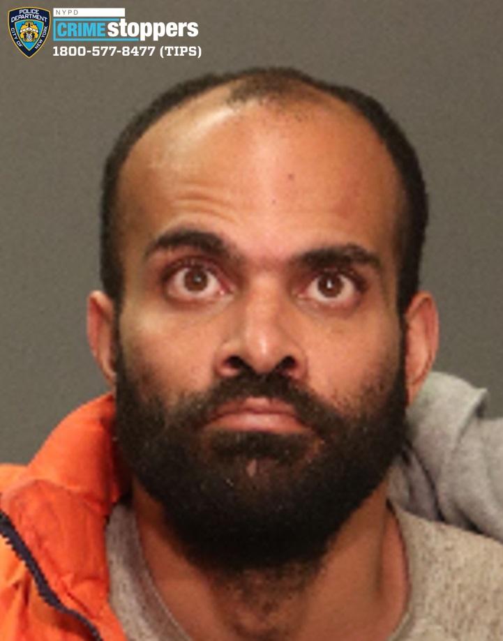 Jonathan Santana, 39, Missing