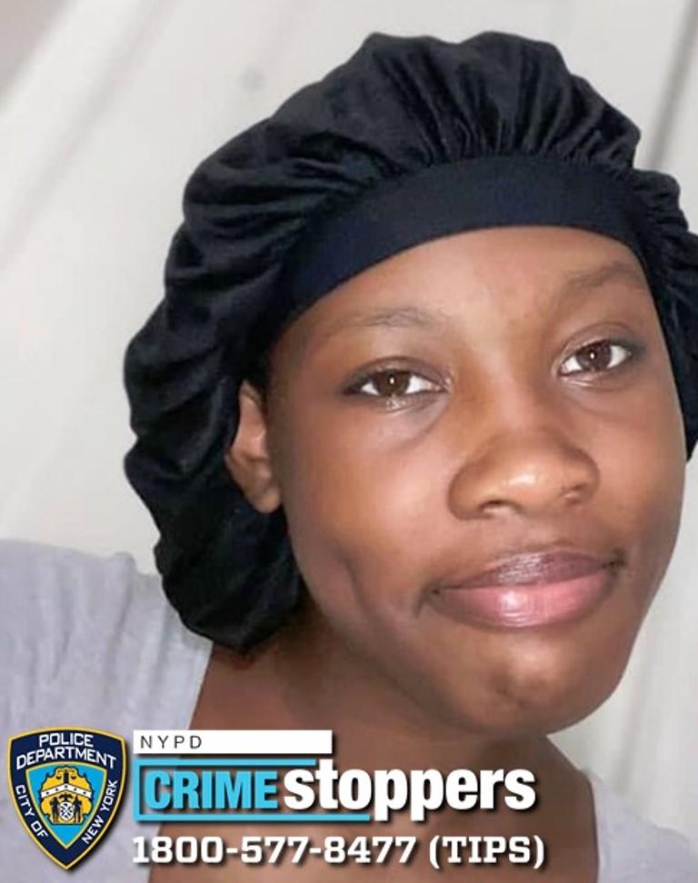 Monay Archibald, 15, Missing