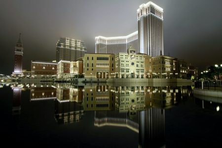 Macau Casinos Rake In $37.6 Billion Gaming Revenue In 2018
