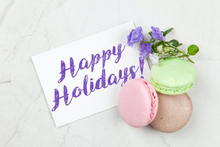 4 Great Reasons To Send Holiday Cards