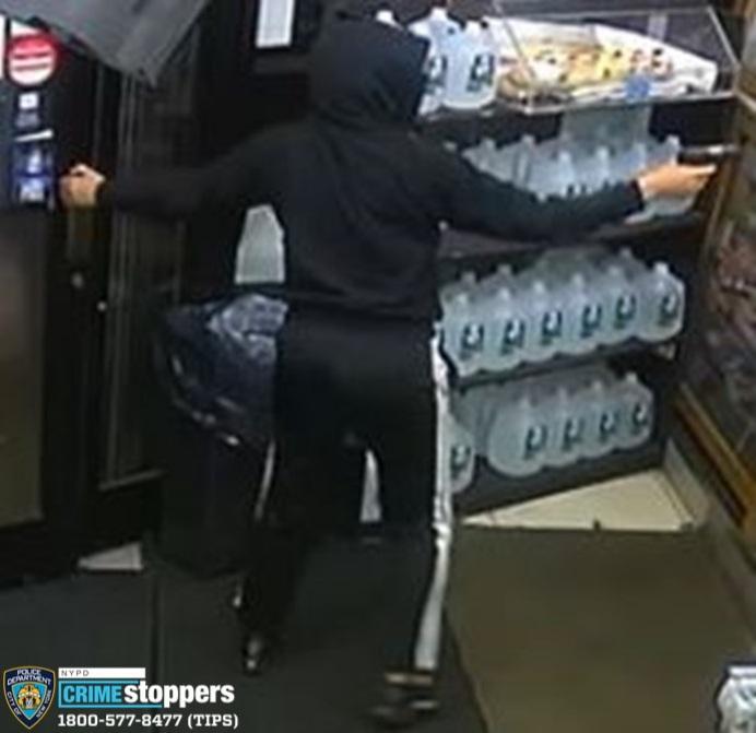 Help Identify An Attempted Assault Suspect