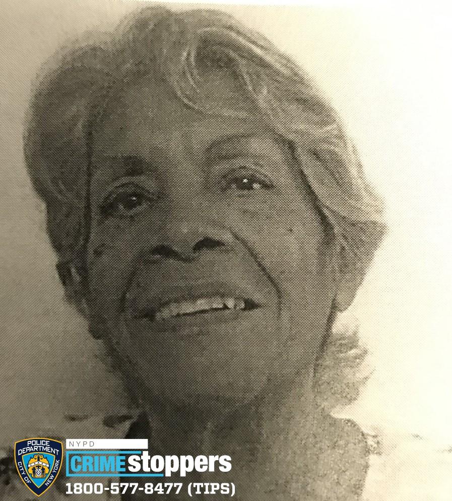 Alejandrina Selgado, 81, Missing